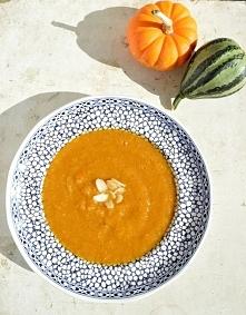 Całkiem zdrowo | Zupa krem ...