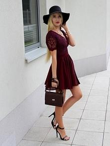 Sukienka Missguided <3