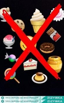 Ile polubień tyle dni bez słodyczy ;)