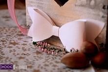 dekoracje papierowe diy
