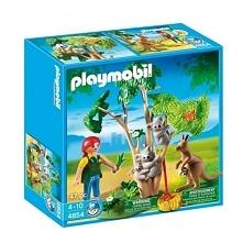 W piątek wspomnieliśmy o nowych zestawach Playmobil, oto pierwszy z nich.   P...