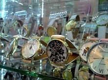 Jesienna kolekcja zegarków już jest! Duża ilość wzorów do wyboru, na pasku, b...