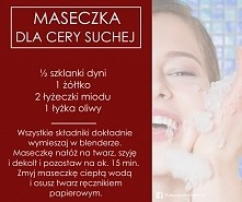 Czy wiecie, że miąższ z dyni stosowany na skórę ma działanie oczyszczające? Jest też bogaty w witaminy A i E, dzięki czemu pomaga utrzymać odpowiednie nawilżenie skóry!
