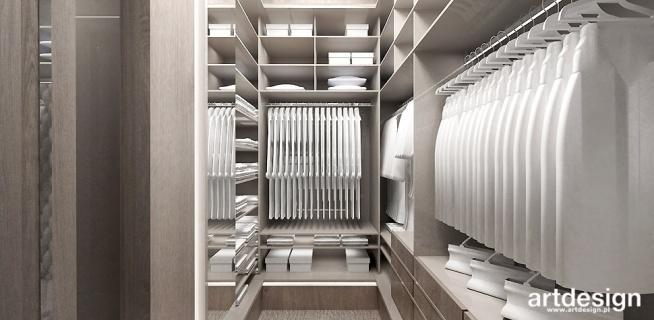 projekt garderoby | HAUTE COUTURE ARCHITECTURE | II