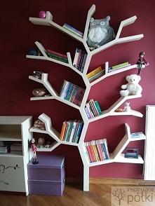 Półka drzewo 210x130x18cm W...