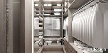 projekt garderoby | HAUTE C...