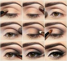 Piękny makijaż :*