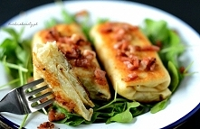 Krokiety z ziemniakami i serem, krokiety ruskie