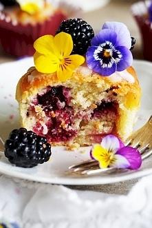 Pyszne muffinki <3