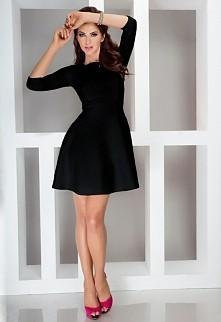 Szukam takiej sukienki z wycięciem na plecach :) ktoś coś wie? Z jakich stron kupujecie sukienki?:)