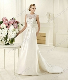 Wedding Dress - Style Pronovias Dance