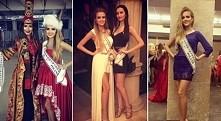 Katarzyna Włodarek polską reprezentantką w konkursie Miss Model Of The World 2015 Więcej na Feszyn.com