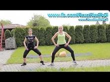 Fajny trening na najbardziej problematyczne części nóg, czyli zewnętrzna i wewnętrzna partia ud! Pewnie wiele z Nas ma ten sam problem ;) Jeśli znacie jakieś dobre ćwiczenia na ...