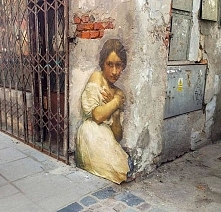 Street Art...by Julien de C...