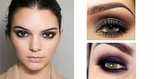 Kilka propozycji na jesienny makijaż oka. A który najbardziej Wam przypadł do...