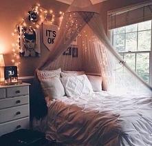 zawsze chciałam mieć taki pokój!