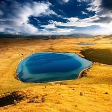 Devil's lake, Montenegro Photo by rasica Znajdz mnie na facebooku -> ...