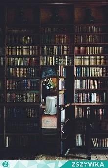 tajemy pokój do czytania