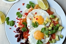 Lekkie śniadanie wysokoprot...