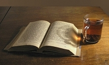 """""""Przy herbacie: Trzy książki fantasy z muzyką w tle"""" - kliknięcie n..."""