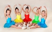 BALET DLA DZIECI. LEKCJA TAŃCA I WRAŻLIWOŚCI  Balet nie bez powodu uważany je...