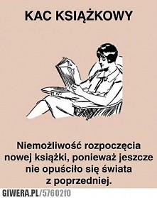 Poleccie jakas dobra książke ?;)