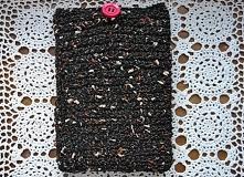 Sweterek/pokrowiec na tablet