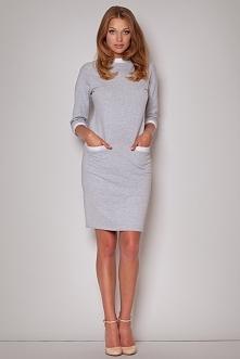 Sukienka Ilma >> Figl w sklepie Olive.pl  Tylko dzisiaj! Szalik GRATIS do każdego zamówienia powyżej 150zł!