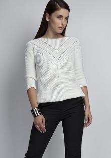 Sweter Penny >> MKM w sklepie Olive.pl   Różne kolory  Tylko dzisiaj! Szalik GRATIS do każdego zamówienia powyżej 150zł!