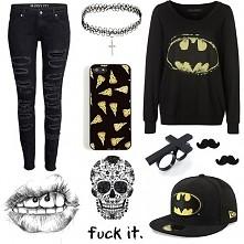 Batman rządzi