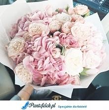 Czy tylko ja się zakochałam w tych kwiatach ?