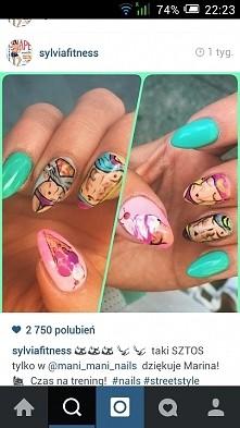 Instagramowe inspiracje