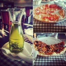 lunch z mężem ♥