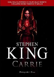 Carrie White jest inna niż ...