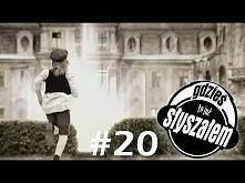 Gdzieś to już słyszałem #20: Wasze propozycje!