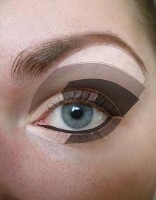 Modelowanie oka. Bądź perfekcyjna.