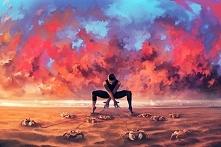 Rak - from the dancing zodiac  (by aquasixio deviantart.com)