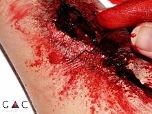 KLIKNIJ na zdjęcie, żeby przejść do wielkiej, krwawej rany! Dowiedz się czym i jak ją zrobić!! :)
