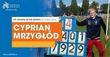 Pomóżcie :) Polak z Niemcem przegrać nie może! :D Wystarczy kliknąć w obrazek i dać lajka :) (przypuszczam że większość ma fejsa xD a jeśli nie to twitter: @EuroAthletics)