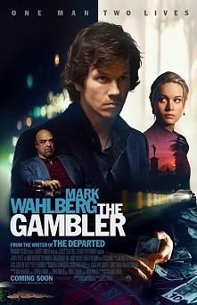 """Gracz. Nominowany do Nagrody AkademiiMark Wahlbergtworzy """"jedną z najlepszych kreacji w karierze"""" jako Jim Bennet, profesor literatury angielskiej, który jest nałogow..."""