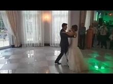 Pierwszy taniec Marleny i Mariusza (A Thousand Years -Christina Perri), przep...