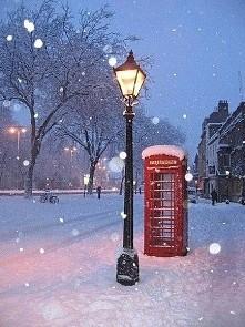 Bo śniegu nigdy nie za dużo ❄⛄