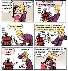 Panowie, uważajcie...więcej śmiesznych obrazków na ujebani.pl