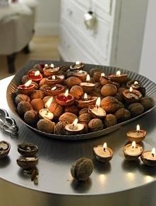 pomysł na świeczuszki ;)
