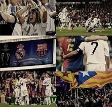 Barca & Real <3