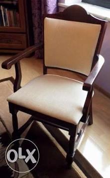Krzesła stylowe Vintage Sprzedam!!! KLIK W ZDJĘCIE