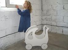ekologiczne drewniane zabawki dla dzieci OLOKA GRUPPE