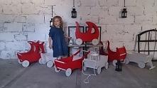 drewniane ekologiczne zabawki dla dzieci od OLOKA GRUPPE