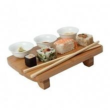Dla maniaków sushi :D    Zestaw do sushi - Dexam