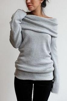taki ładny sweterek :)